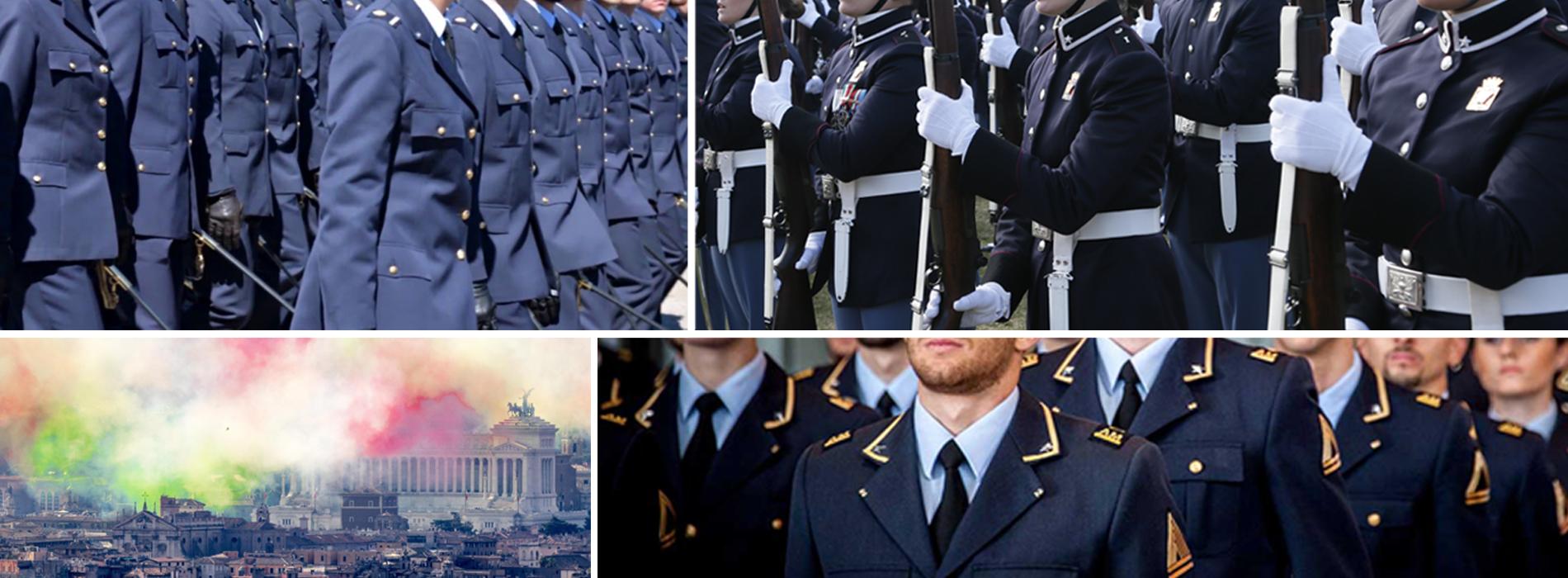 Concorso 47 Allievi Marescialli Marina Militare 2018 - Avviso Convocazione Vincitori